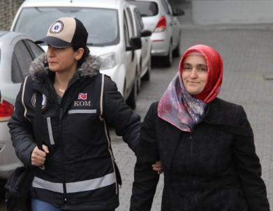 FETÖ'nün Kadın Yapılanması Bölge Sorumlusu Tutuklandı