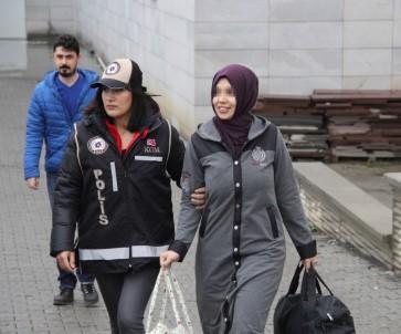 Samsun'da gözaltına alındı! Rekor onda