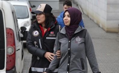 FETÖ'nün Sohbet Ablası Tutuklandı