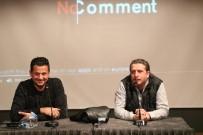MODERATÖR - 'Futbol Sosyolojisi Seminerleri' Devam Ediyor