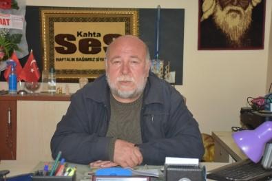 Gazeteci Ziya Bozkurt Hapis Cezası Aldı