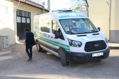 Gaziantep'te Asansör Faciası Açıklaması1 Ölü