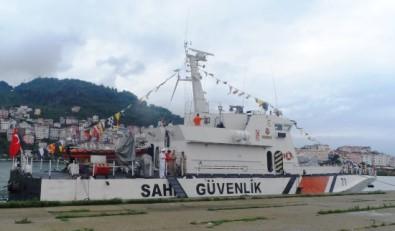 Giresun'dan Sahil Güvenlik Botunun Çekileceği İddiası