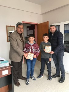 Gölbaşı Belediyesinden Türkçe'ye Anlamlı Destek