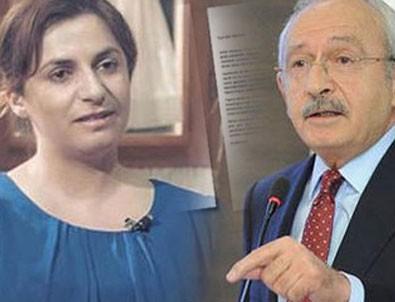 Güneş gazetesi, Kılıçdaroğlu'nun kızının evini satılığa çıkardı