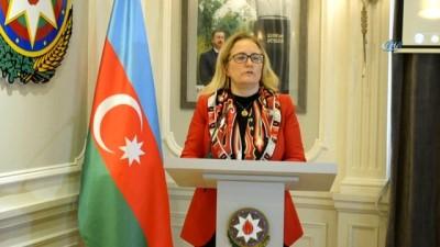 Gürcistan'da 31 Mart Katliamının Kurbanları Anıldı