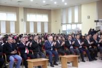 Gürsu'da 'Bilinçli Aile, Duyarlı Gençlik' Konferansı