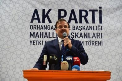 Hakan Çavuşoğlu Açıklaması 'Asla Pabuç Bırakmayacağız'