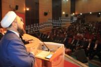 VEYSEL ÇIFTÇI - Hakkari'de 'Namazla Direniş İkinci On Yıl' Programı