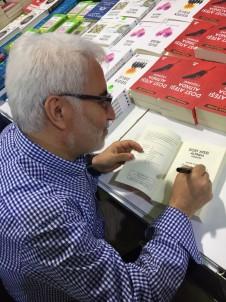 Hasan Öztürk'ten 'Dost Ateşi Altında Yaşamak'