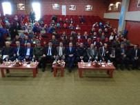 ŞEREF AYDıN - Havran'da Süt İnekçiliği Sertifika Töreni Yapıldı