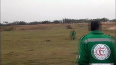İsrail Askerleri, Filistinli Çiftçiyi Öldürdü