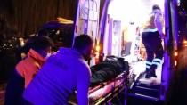 Kaçak Göçmenleri Taşıyan Minibüs Kaza Yaptı Açıklaması 15 Ölü, 30 Yaralı