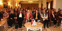 GÜLŞEN ORHAN - KADEM'den 'Çocuk İstismarı' Çalıştayı