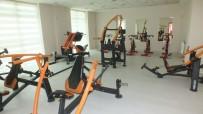 SONER KIRLI - Kadın Ve Spor Merkezi Hizmete Açıldı