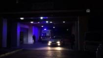 Karaman'da Kavgada Bıçaklanan Kişi Hastanede Öldü