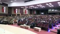Karaman'da 'Şehit Ve Gazilere Saygı' Konferansı