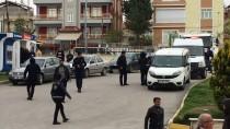 Karaman'daki Bıçaklı Kavga