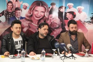 'Karımı Gördünüz Mü?' Filminin Galası Karabük'te Yapılacak