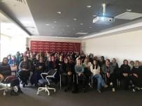 KIRMIZI BİBER - Kartepe'de 'Tuza Dikkat' Semineri Gerçekleştirildi