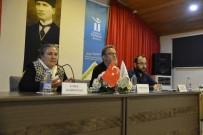 ALİ İSMAİL KORKMAZ - Kent Ve Kültür Söyleşileri Sürüyor