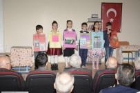 DERS KİTAPLARI - Körfez'de Kütüphane Haftası Kutlandı