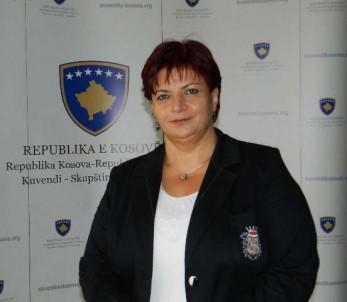 Kosovalı Türk Milletvekili FETÖ'ye Yönelik Operasyonu Destekledi