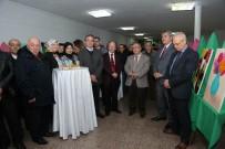 AHMET ARABACı - Kütahya Kent Konseyi'nden 'Resim Sergisi Ve Şiir Dinletisi' Etkinliği