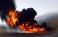 TOBRUK - Libya'da İntihar Saldırısı Açıklaması 8 Ölü