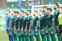 BERGAMA BELEDİYESPOR - Manisa BBSK Şampiyonluk İçin Gün Sayıyor