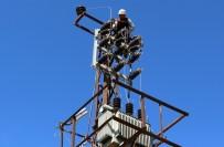 ELEKTRİK TÜKETİMİ - Mardin'de Tarımsal Sulamadaki Elektrik Tüketimi Yüzde 139 Arttı