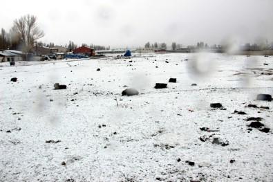 Mart Karı Erzurum'u Esir Aldı