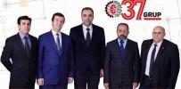 ORHAN ÖZDEMIR - Mehmet Pamuk Açıklaması '37.Grup Adına İddialıyız'