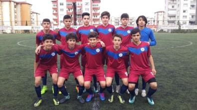 Minik Kramponlarspor Türkiye Şampiyonluğuna Oynayacak