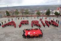 CANKURTARAN - Minik Yüreklerden Mehmetçiğe Destek