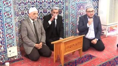 Muhsin Yazıcıoğlu İçin İzmir'de Mevlit Okutuldu