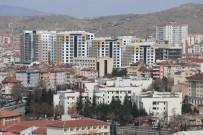 Nevşehir'de İthalat Ve İhracat Arttı