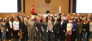 Nilüfer Belediye Meclisi'nde Kardeşlik Oturumu