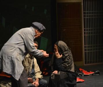 Nilüfer'de 'Göçmenler'E Büyük İlgi