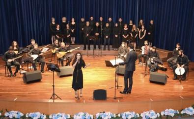 Öğretmenlerden Afrin Operasyonuna Konserli Destek