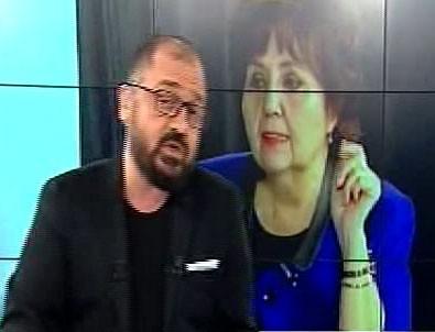Ömür Varol'dan Ayşenur Arslan'a 'Cuma' kapağı