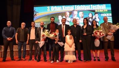 Orhan Kemal Edebiyat Festivali Başladı