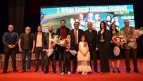 VIYANA - Orhan Kemal Edebiyat Festivali Başladı
