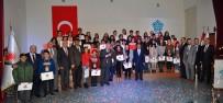 AHMET KELEŞOĞLU EĞITIM FAKÜLTESI - Ortaokul Öğrencileri Araştırma Projeleri Ödülleri Sahiplerini Buldu