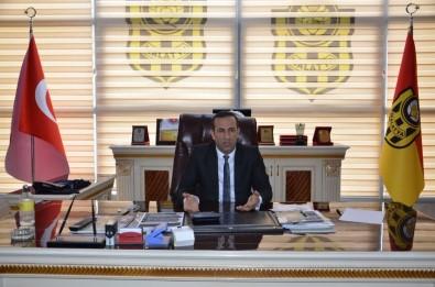 Adil Gevrek Açıklaması 'Fenerbahçe Yönetimi Bizi Taraftarımızla Karşı Karşıya Getirmeye Çalıştı'