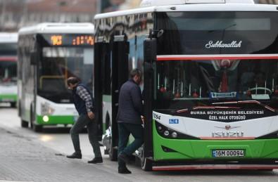 Özel Halk Otobüslerinin Sisteminde Bir Değişiklik Yok