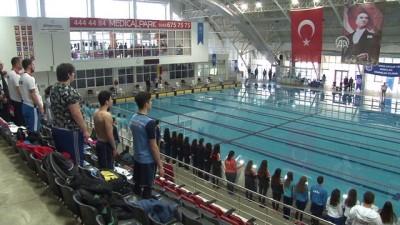 Paletli Yüzme Kulüpler Arası Büyükler Türkiye Şampiyonası
