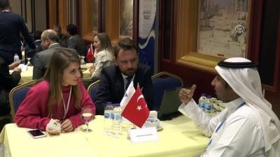 Pamukkale'ye Orta Doğu Ülkelerinden Büyük İlgi