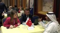 TURIZM YATıRıMCıLARı DERNEĞI - Pamukkale'ye Orta Doğu Ülkelerinden Büyük İlgi