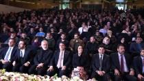 'Payitaht Abdülhamid' Dizisinin Oyuncuları Bursa'da Söyleşiye Katıldı